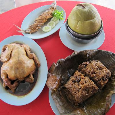 Ban-Heong-Seng-Danga Bay-Johor-Bahru