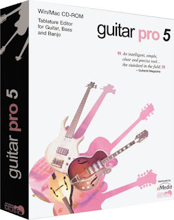 Free download Guitar Pro 5.2 terbaru Full version