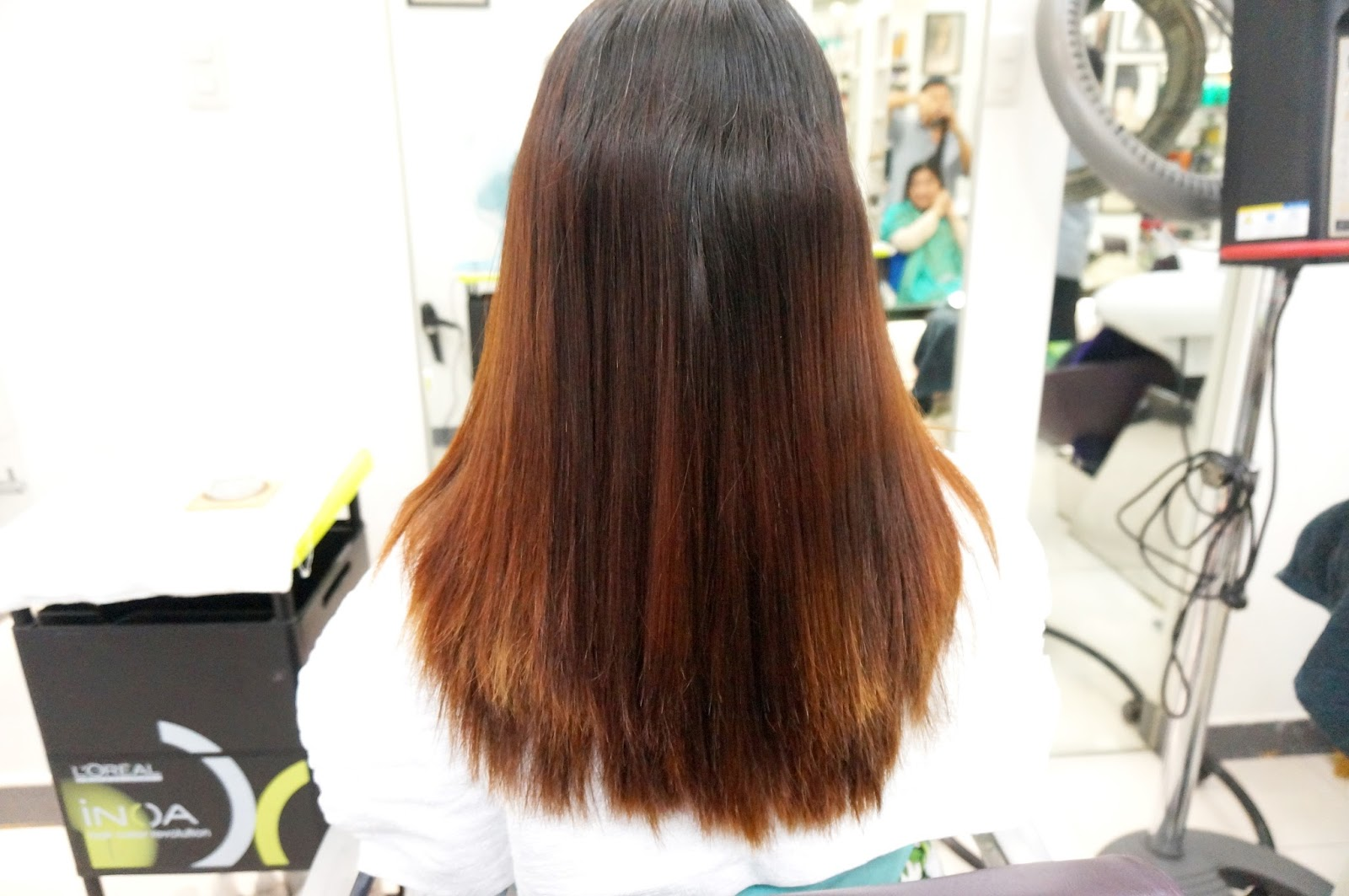 5 Reasons To Get A Hair Makeover At Juro Salon Exclusif Product