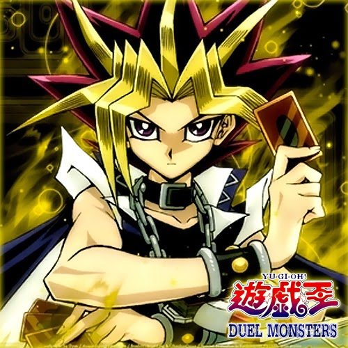 Yu-Gi-Oh! Duel Monsters Remastered 21