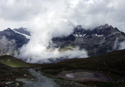 Matterhorn Trail