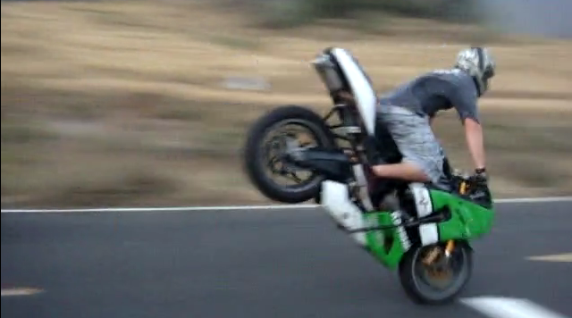Stunts - Viral video (entertain buddy)