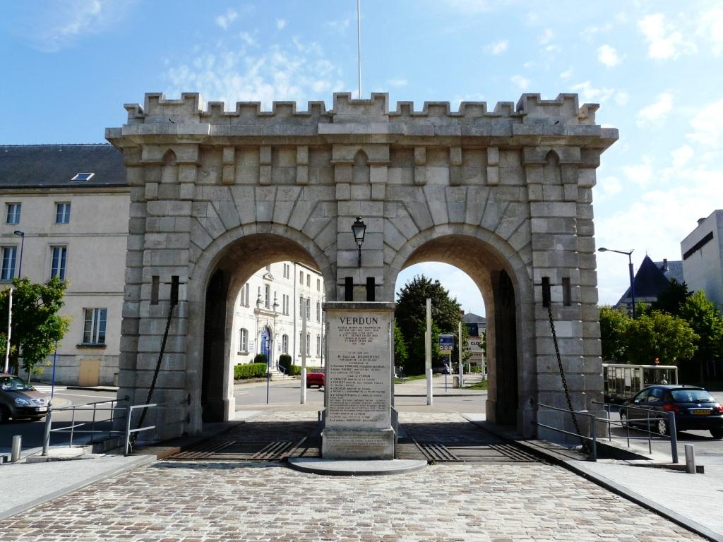 Porte saint paul verdun meuse for Porte et fenetre verdun longueuil