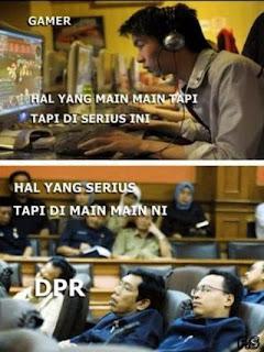 Tugas utama DPR.. molorr!!