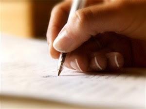 Penulisan Teks Naskah Pidato