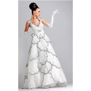 elegantes abendkleid - elegantes kleid