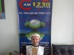 RADIO AM 1230