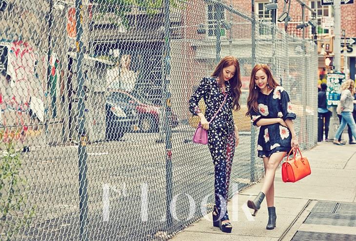 jessica krystal 1st look magazine