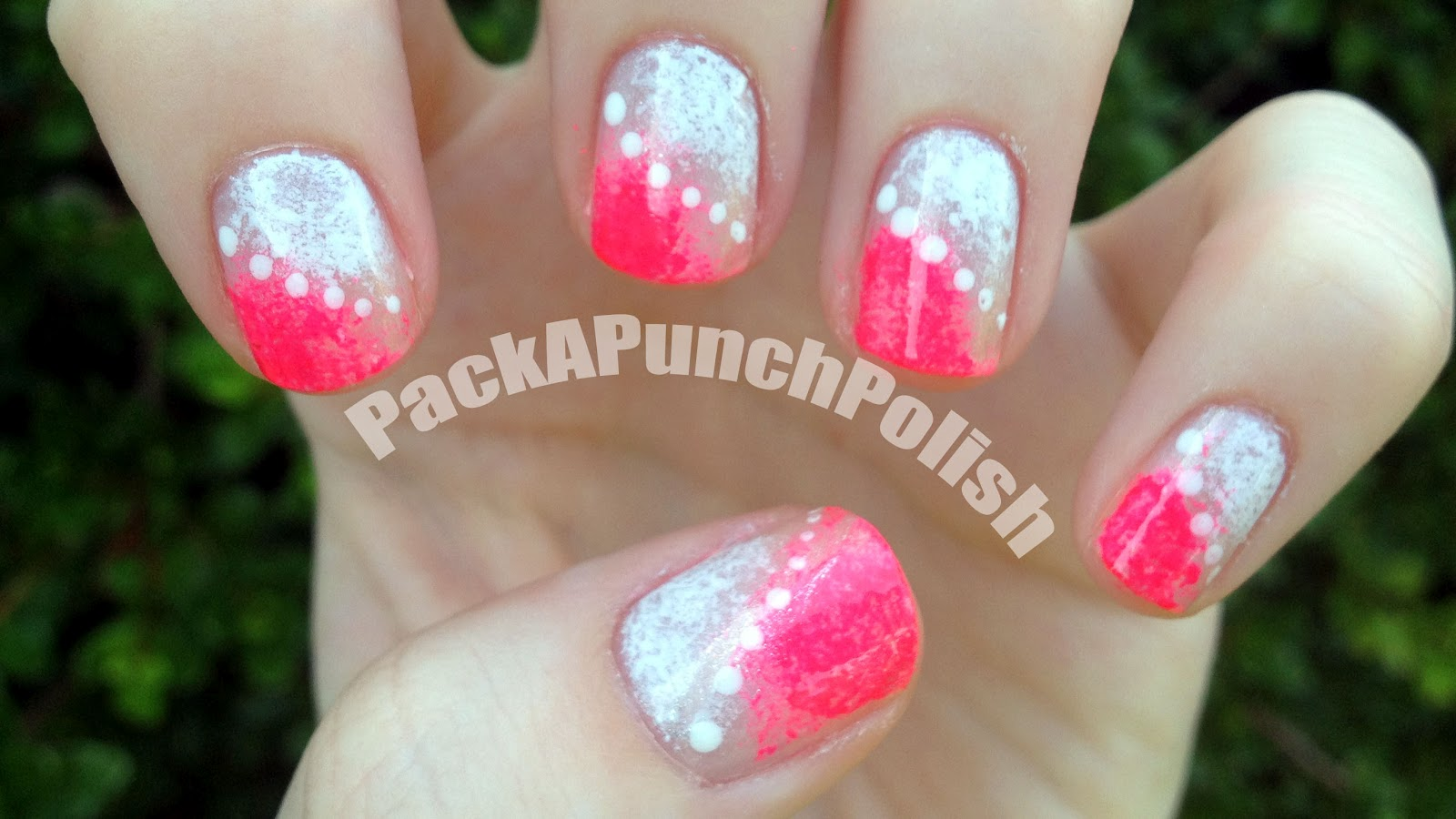 Nail art pictures nail art ideas homecoming packapunchpolish easy diy prom nail art prinsesfo Gallery