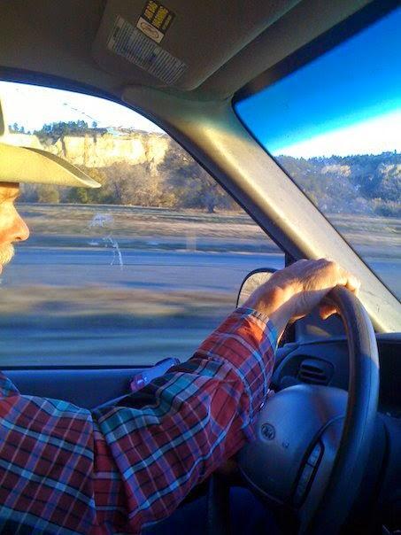 veit road trip