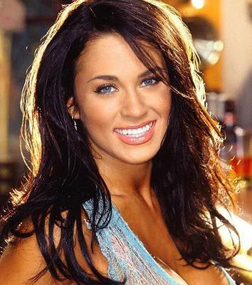 Rochelle Loewen - Former WWE Diva