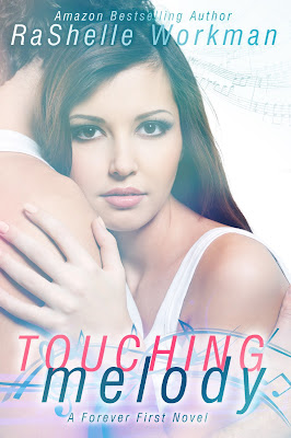 Cover Reveal: Touching Melody