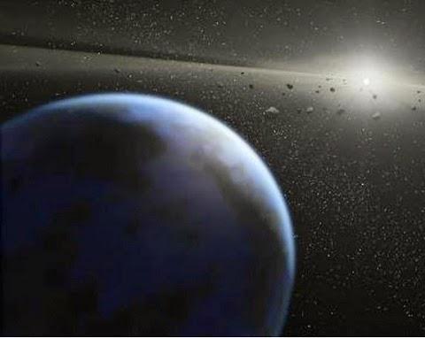 A Nasa, a agência espacial dos Estados Unidos, pediu a ajuda das pessoas, e astrônomos amadores responderam criando um aplicativo que auxilia na identificação de asteroides, entre eles alguns que poderiam ameaçar a Terra.