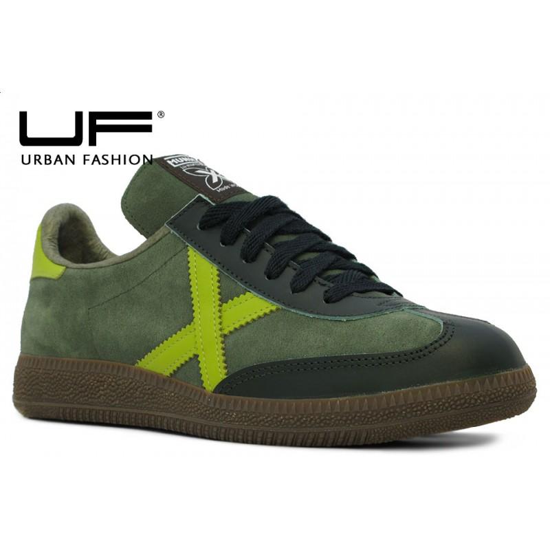Urban Fashion Shoes Munich Barrufet Track 59
