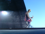 Scorpions, 9 iunie 2011, Dynamite, Rudolf Schenker