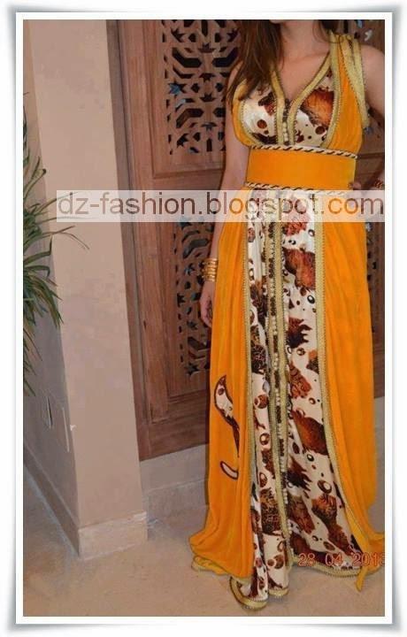 اورع تصديرة للعروس الجزائرية بلمسة العصرية 10505545_15264435642