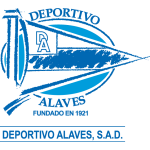 Deportivo Alavés Fixtures & Results 2016-2017