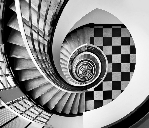 Inspiring Staircases Images