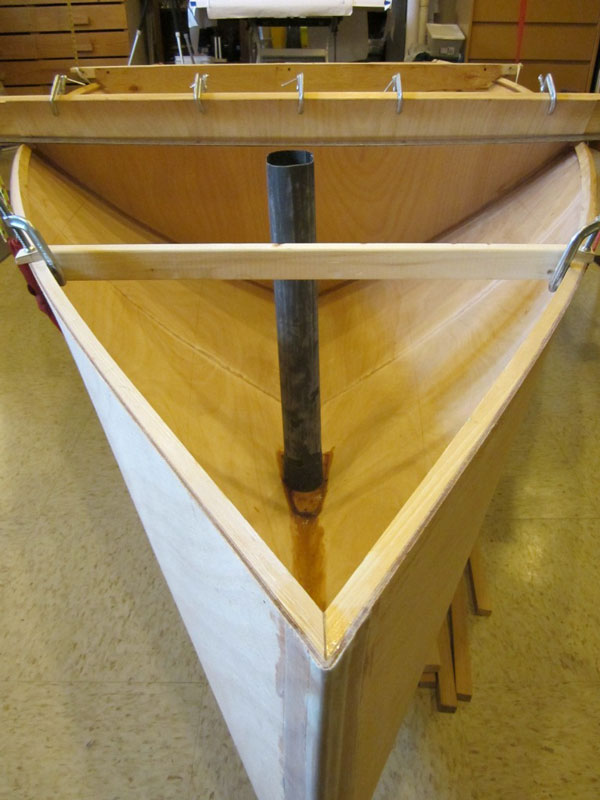 Know Now Classic moth boat plans | Zona boat