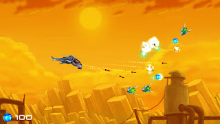 JAM: Jets Aliens Missiles v1.0.4