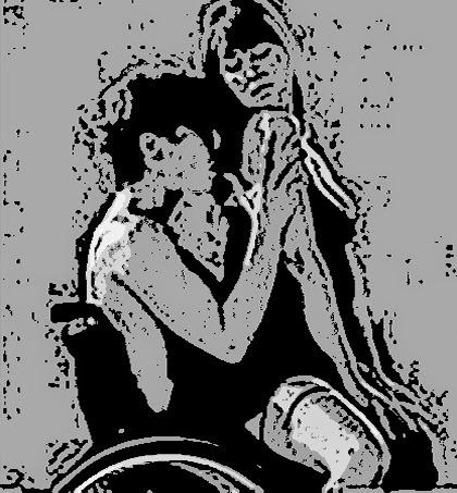 Persona con discapacidad tiene sexo