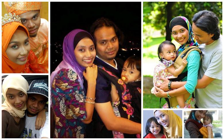 ♥  Welcome to Mama Alya's blog ♥