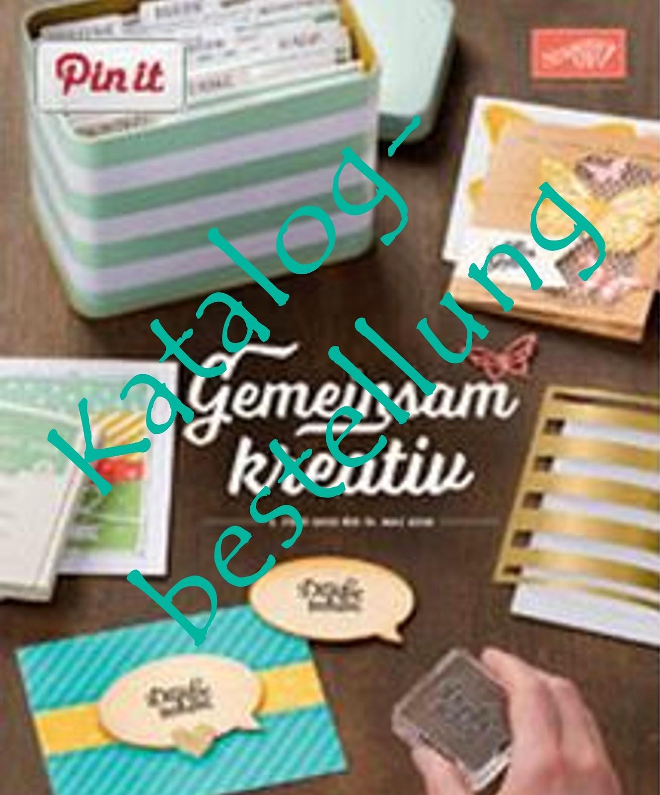 Bestellformular Katalog 2015/16