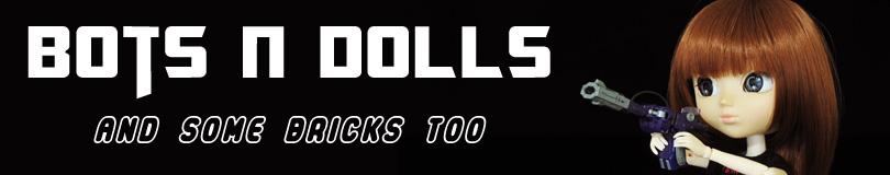 Bots N Dolls
