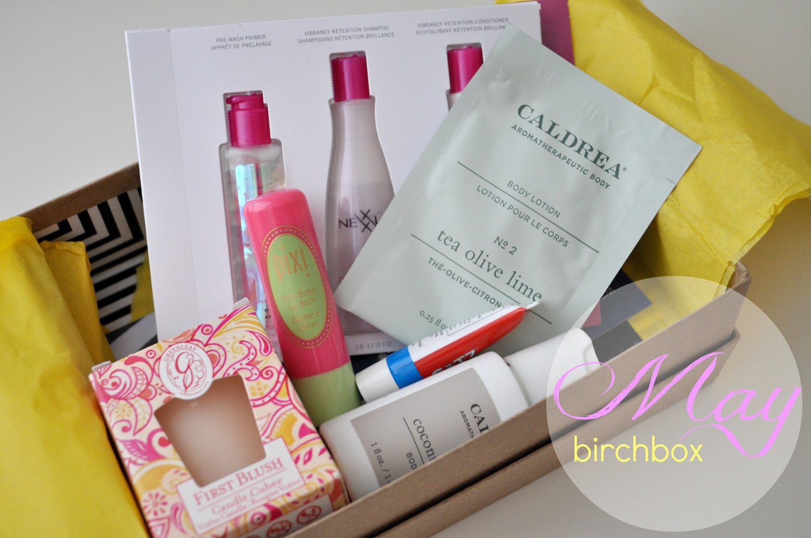 how to get points on birchbox