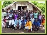 Missão Pieia (África)
