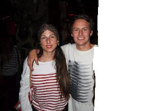 LADY REBEL+BEN HOWARD