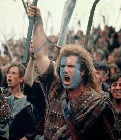braveheart batalla ver películas gratis online