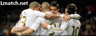 Real madrid arab