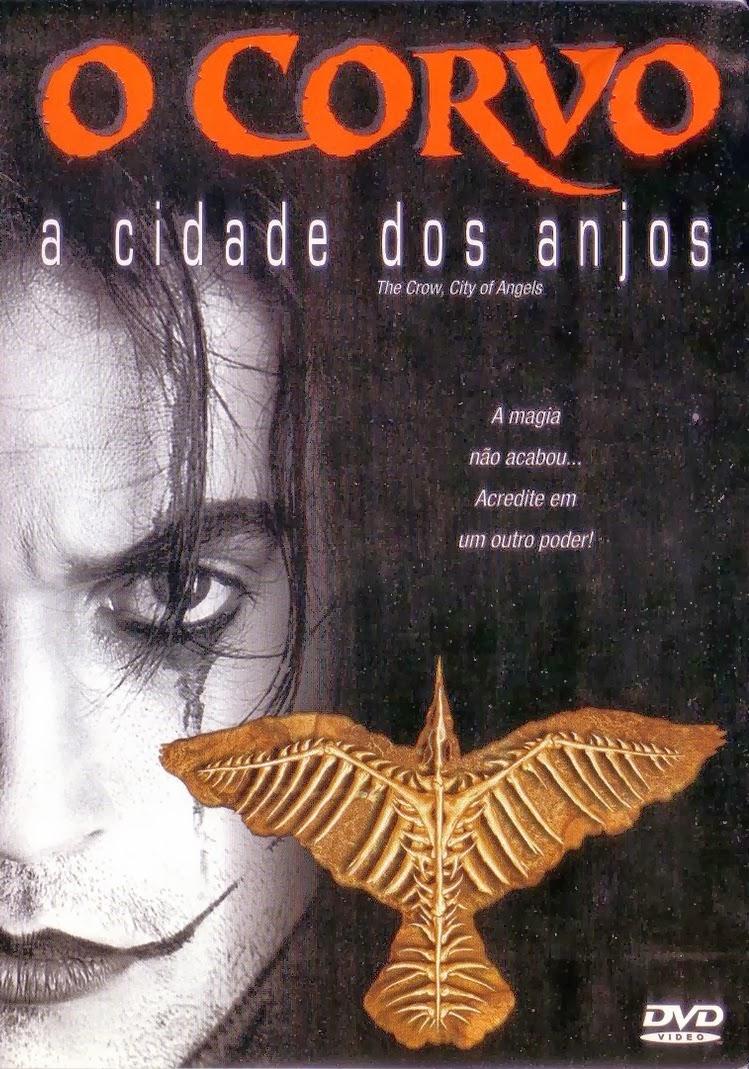O Corvo 2: A Cidade dos Anjos – Dublado (1996)