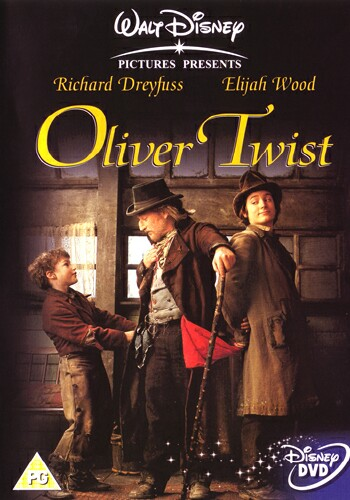 Oliver Twist 1997 Hindi Dual Audio DVDRip 480p 300mb hollywood movie Oliver Twist hindi dubbed 480p 300mb compressed small size free download or watch online at world4ufree.cc