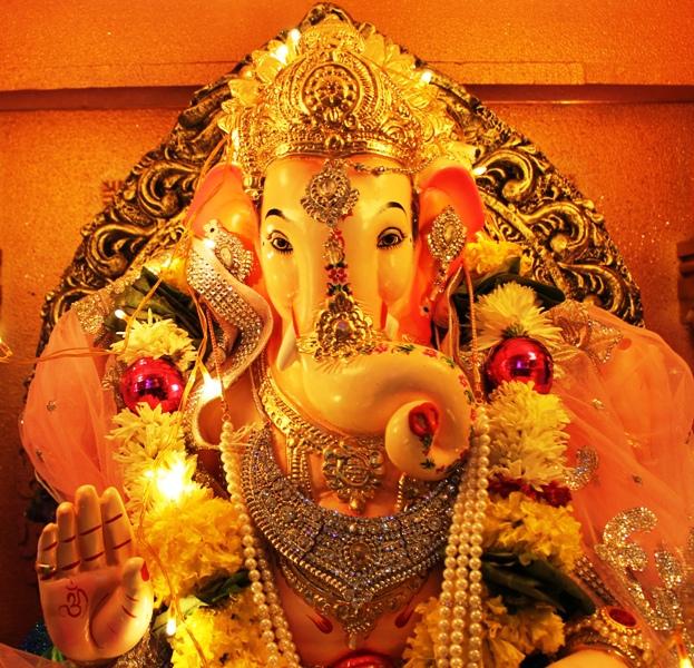 Lord Ganesha Hd Wallpapers Free Download Ganesh Chaturthi