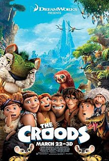 The Croods (2013) Hindi Dubbed hd
