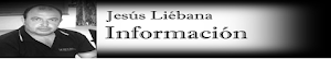 Jesús Liébana - Información