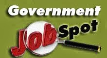 government job spot