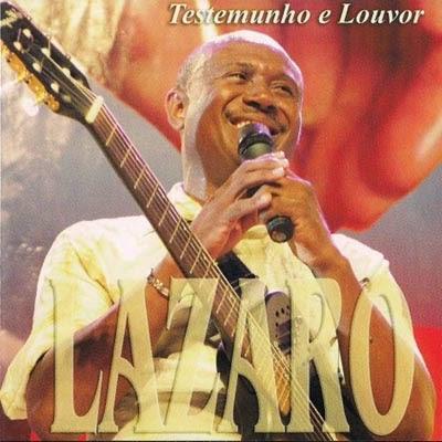 CD Lázaro Eu te Amo Tanto