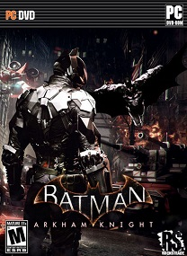 Download Batman Arkham Knight-CPY Full PC Games