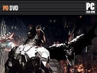 Batman Arkham Knight-CPY Full PC Games