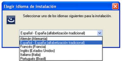 LEC Power Translator World Premium Español
