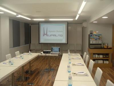 proyectores para empresas