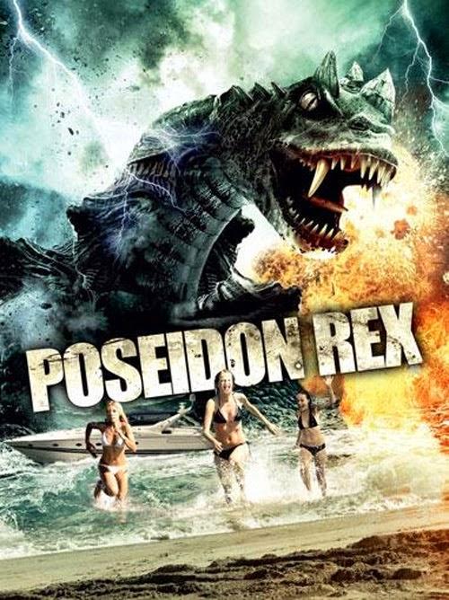 Poseidon Rex (2013) 720p WEB-DL