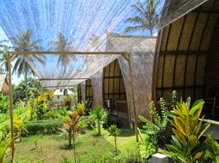 Hotel Murah Gili Air - Kelapa Gading Bungalow