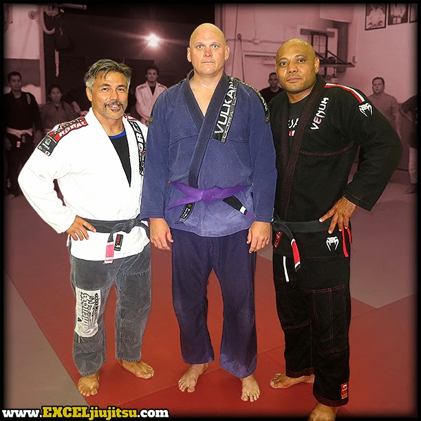 Art of Jiu Jitsu BJJ news and updates