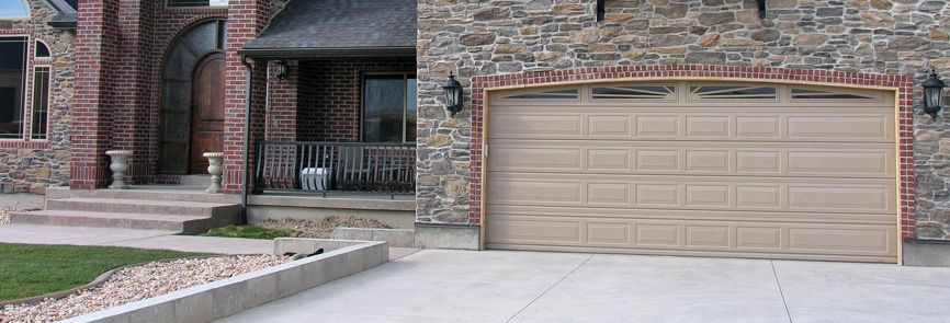 Henderson Garage Doors: Henderson Garage door parts