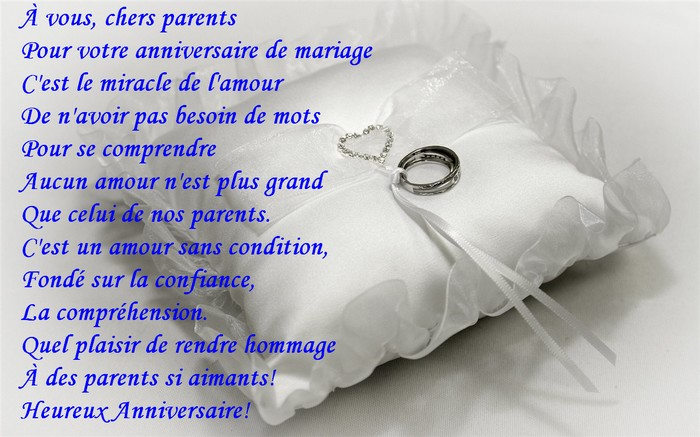Connu Texte D Amour Pour Mariage Yg52 Montrealeast