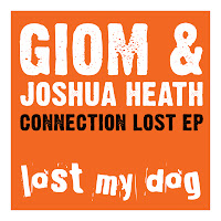 Giom Joshua heath Connection Lost